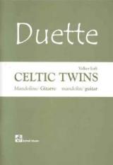 Celtic Twins für Mandoline & Gitarre