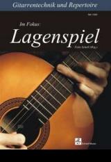 Lagenspiel Gitarrenschule