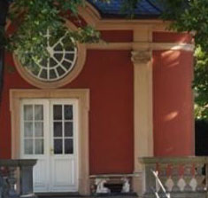 Barockpavillion Ludwigsburg