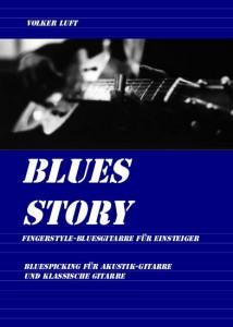 Volker Luft Bluesstory