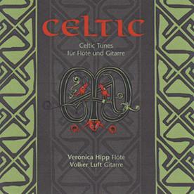 Veronica Hipp & Volker Luft: Celtic