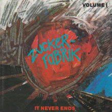 Zuckerfabrik Volume 1