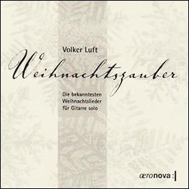 Volker Luft: Weihnachtszauber