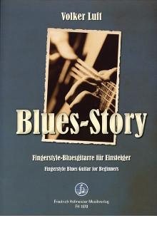 Blues-Story