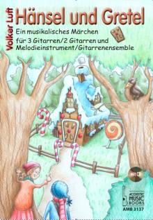 Hänsel und Gretel Titel 1
