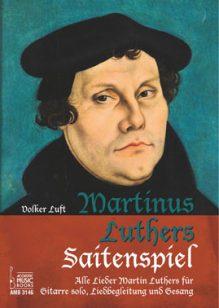 Martinus Luthers Saitenspiel