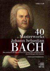 Bach 40 Masterworks